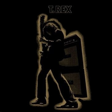 1971. Electric Warrior, T.Rex